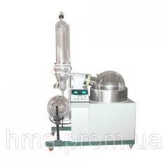 Ротационный испаритель на 100 л RE-100L с водяной