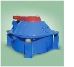 Centrifuges FVSh-950m for dehydration of slack