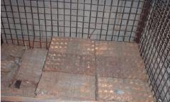 Copper phosphorous Mf.