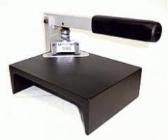 Обрезчик углов для металлических пластин