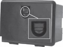 Ящик для инструмента 500*350*Н470 4,8кг AVT-50286