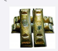 Bronze of Chushka Spit.