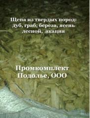 Spill. strong breed: hornbeam, oak, acacia,