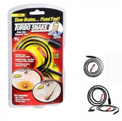 Устройство для чистки канализации Turbo Snake |