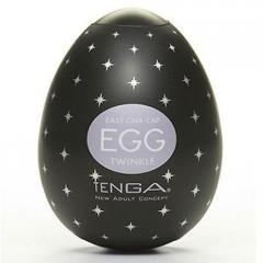Мастурбатор Tenga Egg Twinkle