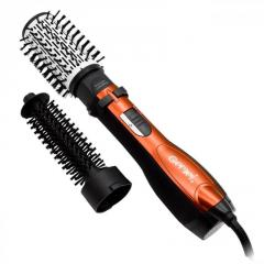 Фен-щётка для волос GEMEI GM-4828 | Прибор для