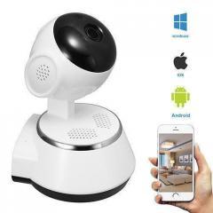 Камера видеонаблюдения WIFI Smart NET camera...