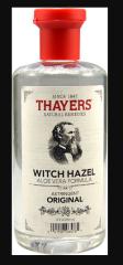 Thayers Тоник для лица без спирта с...