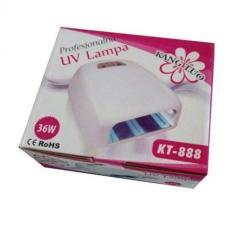 Уфо лампа для ногтей KT-888 | Лампа для...