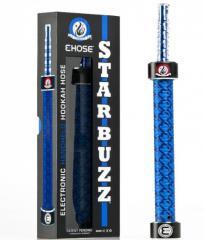 Синий электронный кальян Starbuzz E-Hose |...