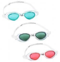Очки для плавания Bestway IX-500, от 7 лет