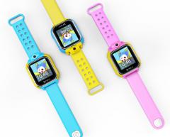 Детские смарт-часы Smart Watch TW6-Q200 (3...