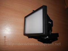 Прожектор светодиодный матричный 12W 1200Lm