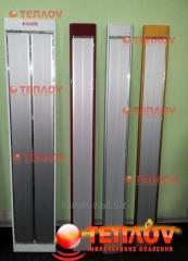 Infrared heater of TEPLOV B600