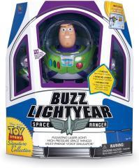 Фигурка интерактивная  Базз Лайтер Disney Buzz