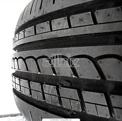 Tires and SECOND-HAND tires 275x70 R22.5 of
