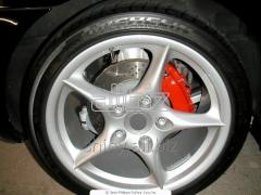 Tires and tires R17,5