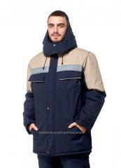 """Куртка """"Зима"""" Saf"""