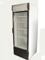 Торговый холодильный шкаф