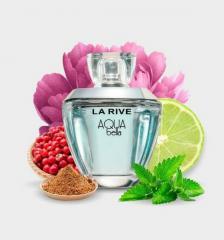 La Rive Aqua Bella ― аналог Giorgio Armani Acqua