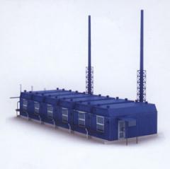 BMVKU - 2.0 MW