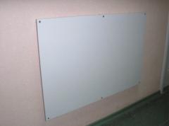 Нагревательная панель для детской комнаты