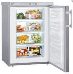 Морозильные камеры Liebherr