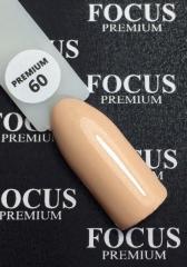 Гель-лак FOCUS premium № 60, 8 мл