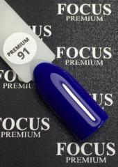 Гель-лак FOCUS premium № 91, 8 мл