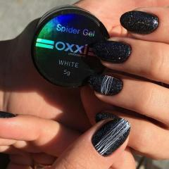 Гель-паутинка Oxxi Professional Spider Gel White,