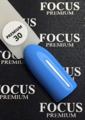Гель-лак Focus premium № 30, 8 мл