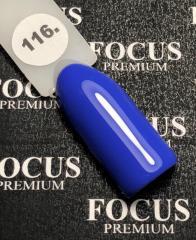 Гель-лак Focus premium № 116, 8 мл