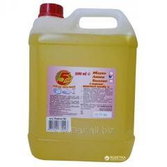 Средство для плит САН КЛИН 5 литров