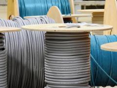 Неликвиды: кабель, муфты, гофра