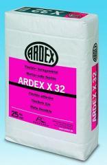 Клей для мрамора ARDEX X 32