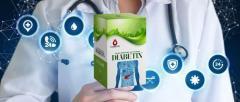 Diabetin (Диабетин) - капсулы от диабета