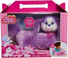 Уценка Puppy Surprise мягкая игрушка-сюрприз
