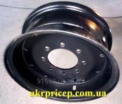 Диск колеса 2ПТС-4 (обод колеса)