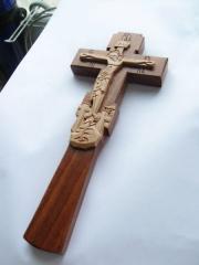 Cross altar No. 31