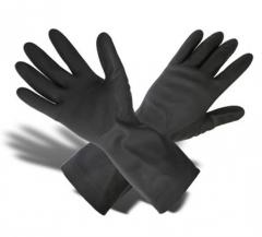 Gloves for protection against chemical...
