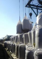Минеральные удобрения производства России - со склада и с доставкой.