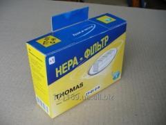 Filtr HEPA Tomas TT-01 do czyszczenia powietrza w