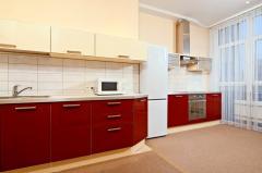 Апартаменты на Лукьяновке