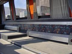 Радиаторы для спецтехники,  Автозапчасти и