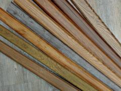 Меблі з бамбука