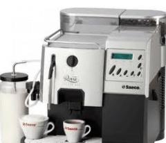 Кофеварки, Кофеварка Saeco Royal Digital старый