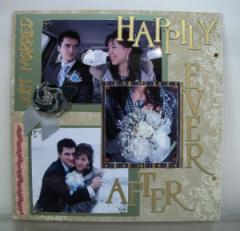 زفاف ألبوم الصور