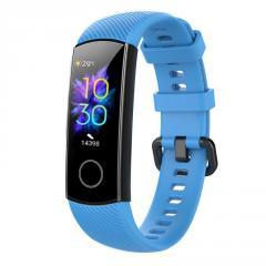 Ремешок для фитнес-браслета Huawei Honor Band 4 и