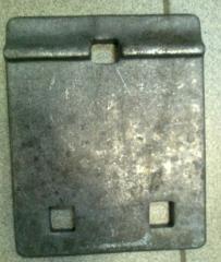 Металовиробу промислового призначення