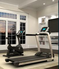 Life Fitness exercise machines for your business